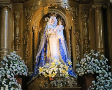 The Most Powerful Novena to Our Lady of Good Success