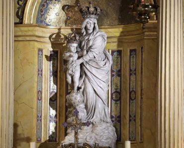 Litany of Our Lady of Victory