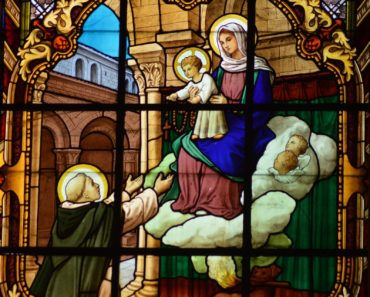 The Miraculous Power of the Hail Mary of a Protestant