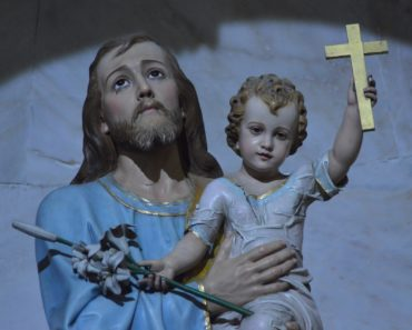 Powerful Prayer in Honor of the Seven Joys and Sorrows of St. Joseph