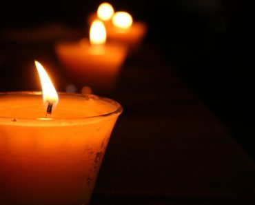 Look at the Importance of the Great Funeral Candles