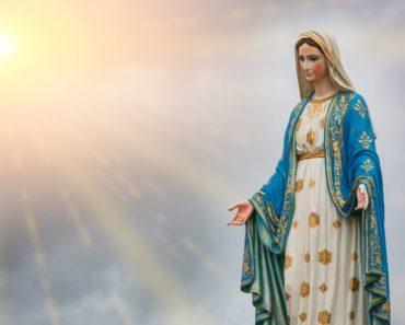 A Mother's Prayer for Her Children