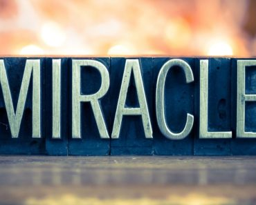 A Cry Out to God for a Miraculous Breakthrough in Life