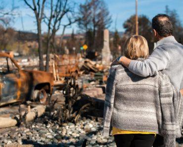 Prayer During Natural Disasters