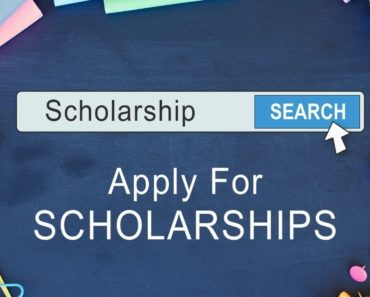 Prayer for Scholarship Abroad