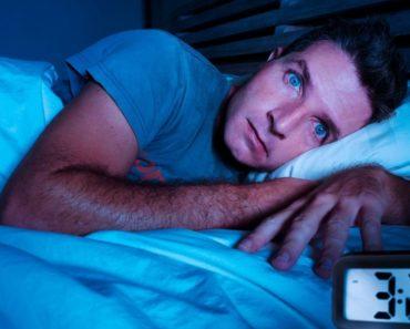 Prayer for Sleeping Issues