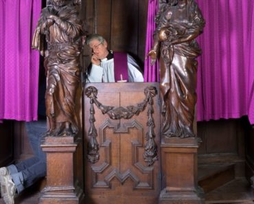 Prayers To Say Before and After Confession