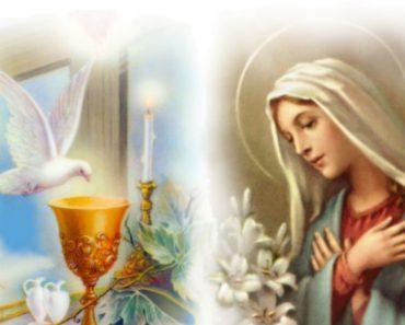 A Prayer for Strengthening of the Soul