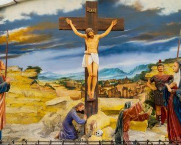 Prayer When Facing Persecutions