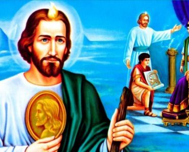 Prayer to Saint Jude Thaddeus for Assistance When Caught in a Dilemma
