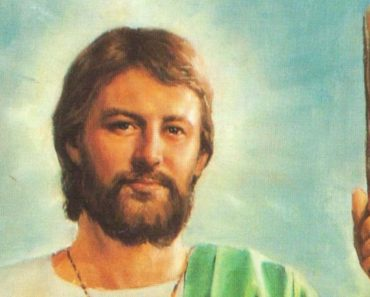 Prayer to St. Jude Thaddeus for Help To Give Up Addictions