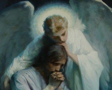 Saint Gemma's Prayer of Forgiveness