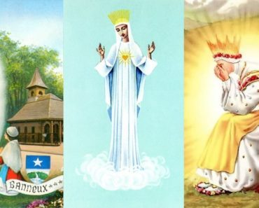 10 Approved Marian Apparitions That Changed the World